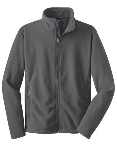 Mens Value Fleece Jacket Port Authority